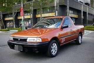 94 Nissan AD貨卡 雙門跑車 手排
