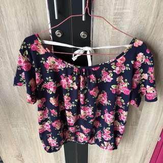 COLORBOX Flower Top