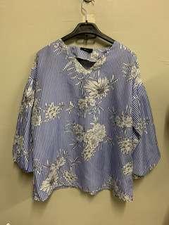 blouse 3 pieces