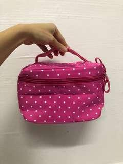 Waterproof Cosmetic / toiletries pouch