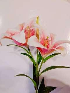 Artificial Flowers lily
