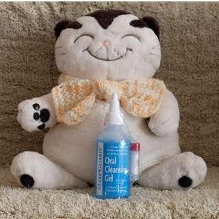 美國直送 Oral cleansing Gel (寵物用潔齒水)