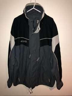 ❤️Oversized Columbia Jacket