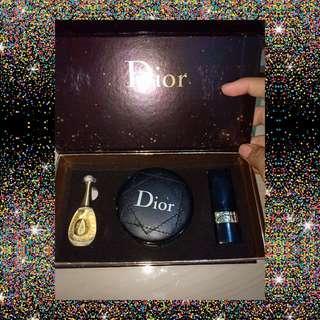 Dior bbcushion 3in1