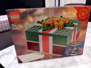 Lego 40292