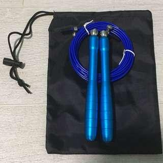 Currently out of stock: NEW - Skipping Rope (Speed Rotating) New Swivel Design