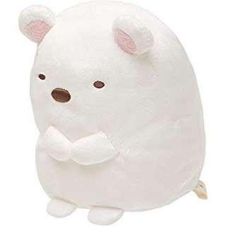 sumiko gurashi polar bear plush