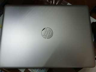 HP 14-bs0xx Laptop