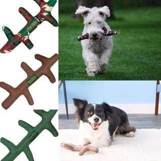 BN KONG Pet Stix Dog Toy MEDIUM