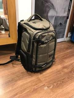 Quiksilver Backpack Army 25L
