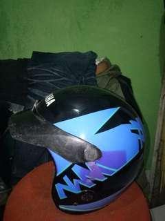 Helm yamaha jadul / lawas