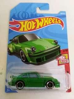 HotWheels Porsche 934 Turbo RSR 1:64
