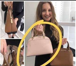 Authentic MK Michael Kors sling bag