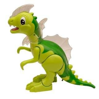 Dinosaur Battery Operated Toy for kids
