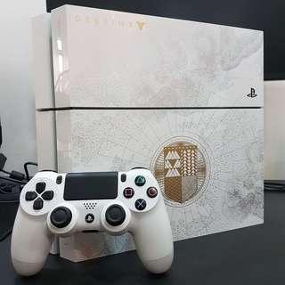 PS4 1206A (Destiny Edition)