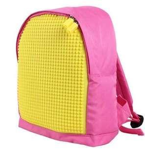 Uanyi mini pixel backpack