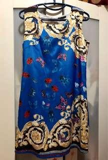 Dress beli di Sogo central park