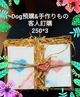🚚 聖誕禮物皂