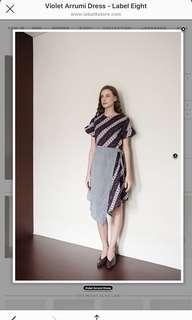Label 8 batik dress