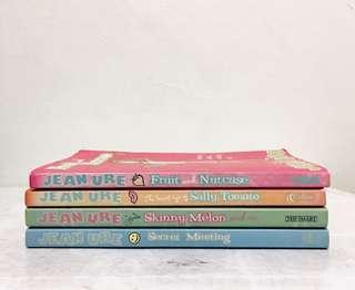 Jean Ure Books #XMAS50