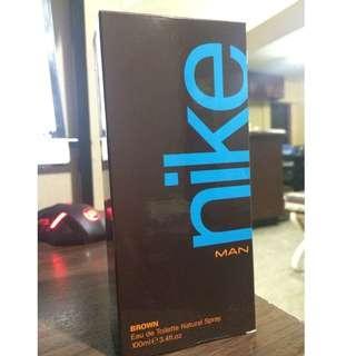 Nike Man Brown Perfume spray 100ml