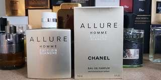 Chanel Edition Blanche 150ml EDP