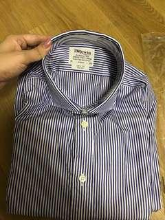 BN TM Lewin shirt 16 35