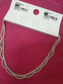 Forever21 Gatsby Necklace or Party Necklace