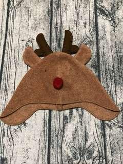 🚚 🔅全新🔅聖誕小鹿帽