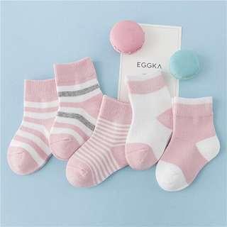 Toddler Thick Socks