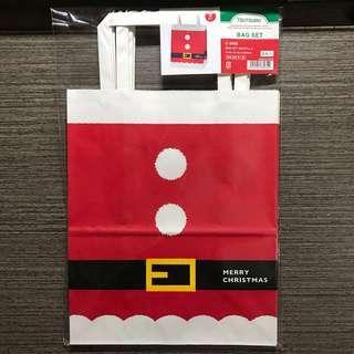 聖誕紙袋🎅🏻