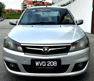 Proton Saga FLX 2011 1.3cc auto