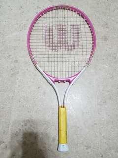Wilson Kids Tennis Racquet