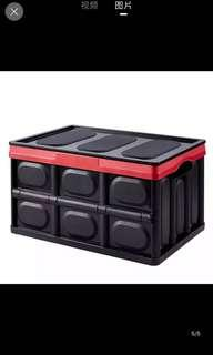 Car Storage box