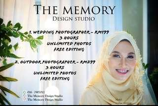 The Memory Design Studio