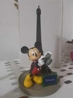 Authentic Mickey Mouse Disney Disneyland Paris