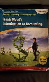 BAFS Textbooks