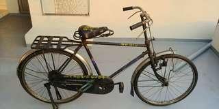 빈티지클래식자전거
