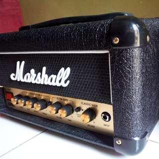 marshall | Alat Muzik | Carousell Malaysia