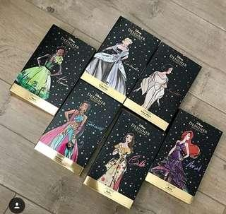 [READY STOCK] Colourpop Disney Collection