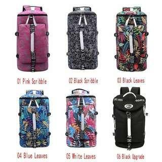 Waterproof Backpack #XMAS50