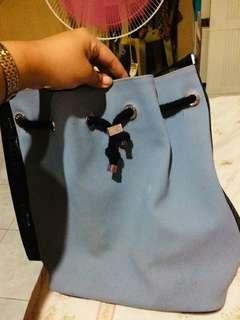 Authentic Pre- loved Lacoste Shoulder Bag