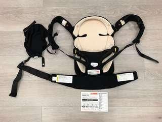 愛普力卡 Aprica 腰帶型 4方向四用途巾Colan CTS