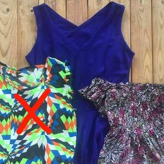 DRESS BUNDLE (2)