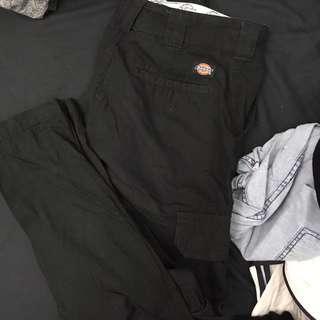 🚚 Dickies工作褲