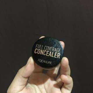 Focallure Full Coverage Concealer