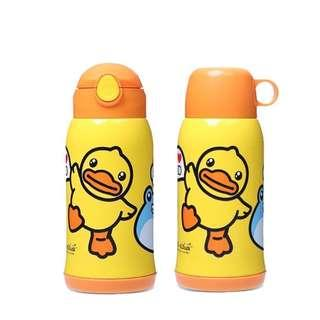 🚚 CHRISTMAS SALE 25% OFF 🎉🎉 1003 FACE B.Duck Insulated Bottle