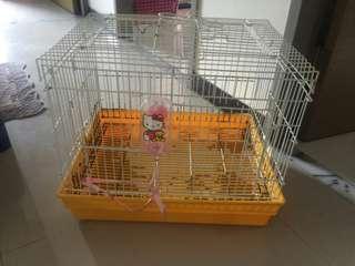 🚚 二手寵物籠