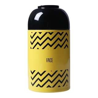 🚚 CHRISTMAS SALE 25% OFF 🎉🎉 1009 FACE Japanese Insulated Food Jar