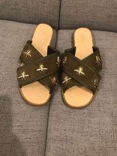 Parfois sandals